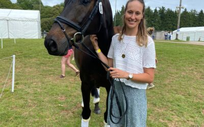 Q&A with Bella Innes Ker