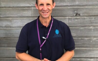 Q&A with Veterinary Surgeon Tim Randle